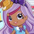 Shopkins Shoppies Kirstea Games