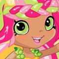 Shopkins Shoppies Pineapple Lily Games