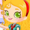 Shopkins Shoppies Spaghetti Sue Games