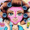 Shopaholic Real Makeover Games : Shopping is this girl's dream, but she can not go  ...