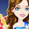 Shopaholic Hollywood Games : The fashion trio hit Tinseltown: Get ready for sun, style an ...