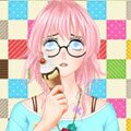 Shoujo Avatar Creator Summer Style Games : A lovely avatar creator in the shoujo manga style. ...