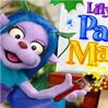 Lily Paint Magic Games