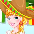 Cinderella Flies To Mexico Games : Disney Princess Cinderella is getting ready for an amazing trip to the land of s ...