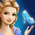 Cinderella Free Fall Games