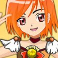 Smile Precure X LoliRock Games : In this game, You can combine Smile Precure and Lo ...