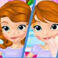 Sofia Make-Up Tutorial Games : Sweet princess Sofia's ready to share with you some of her priceless skincare, h ...