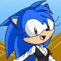 Sonic Charrie Maker Games : Create your own female Sonic character and dress her up your ...