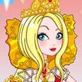 Royally Ever After Apple White Games : Shut the storybooks you thought you knew because a ...