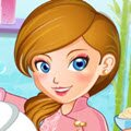 My Beauty Spa Panic Games : Do not panic! This luxurious spa has a ton of customers wait ...