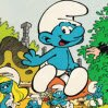 Smurfs Sports Pairs Games