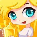 Sporty Girl Champions Games : All that glitters is gold... The sporty girl championship ha ...