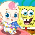 Spongebob Babysit Games : It was supposed to be just a regular Monday for Sp ...