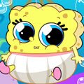 Spongebob and Patrick Babies Games : Here come SpongeBob and his trusted friend Patrick, probable ...