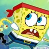 SpongeBob Dutchman Games : Help Spongebob to rescue Gary who has been snailna ...