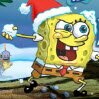 SpongeBob Merry Mayhem Games