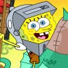 SpongeBob Knight Games : Crash into your opponents with no mercy! The princ ...