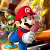 Super Mario Mix-Up Games : Super Mario Bros Puzzle Game. Arrange the pieces c ...