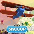 Swooop Games : SWOOOP puts you in control of a colorful biplane that soars  ...