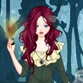 Historical Witch Creator Games : A refreshingly historical revival of the witch concept. Design a lovely witch in ...