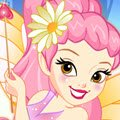 Fairy Cutie Dress Up Games : Fairy fashion designers use nature to make the mos ...