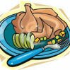 Perfect Chicken Games : Test your skills in the kitchen! See if you can ma ...