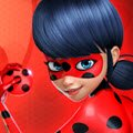 Save the Paris Games : Help Ladybug save Paris! Paris, your beloved city, is in tro ...