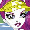 Ghoul Sports Spectra Games : The ghouls from Monster High are freakishly fabulous. The ki ...