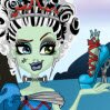 Frankie Threadarella Games : The tale of Cinderella has a new version, and much more mons ...