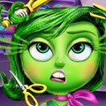 Disgust Real Haircuts Games : Disgust's job is to make sure everything goes alright in Ril ...