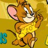 Tom and Jerry 4 Games
