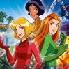 Totally Spies Dance Games