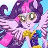 Twilight Sparkle Archery Style Games : Every year CRYSTAL PREP ACADEMY sends its top students to compete in the FRIENDS ...