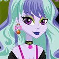 Twyla Dreamland Style Games : Twyla is one of the shyest ghouls in Monster High  ...