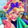 Sleeping Beauty's Spa Day Games : Sleeping Beauty knows that nothing is better than a nice day ...