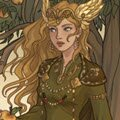 Viking Woman Creator Games : Create and dress up a fierce Viking Woman. Arm her with weap ...