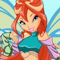 Winx Club Sophix Style Games : Sophix is a sub-transformation of Believix. It is  ...