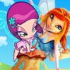 Winx Club Lockette