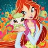 Winx Bloom Puzzle Games : Exclusive Games ...