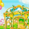 Winx Alfea Decor Games