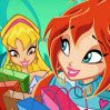 Winx Shopping Spree Games : Find all hidden numbers and hidden hearts from each picture to finish this game. ...