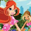 Winx Club Bikes Games : Winx Club is back! I know, you guys, miss them! Ho ...