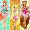 Winx Club Enchantix Games : Exclusive Games ...