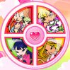 Winx Magical Music Games : Click the heart button to start. Repeat the Winx Club character pattern, after t ...