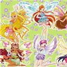Winx Club Puzzle Games : Exclusive Games ...