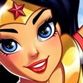 Wonder Woman Dress Up Games : Wondy (that is what her friends call her) was rais ...