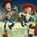 Toys Daycare Dash Games : Help Woody and all his friends dash through daycar ...