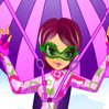 Sky Diving Mia Games : Mia loves trying new things. Today, this stylish t ...