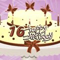 16th Birthday Cake Games : If you will celebrate your birthday soon and you want to prepare a delicious cak ...