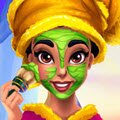 Jasmine Real Makeover Games : Enter a whole new world of beauty treatments with  ...